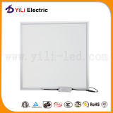 603 *603mm/595*595mm Dimmable CCT-Que cambia el panel del lumen LED de /High del panel del LED