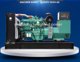 groupe électrogène diesel de qualité de prix bas d'usine de 150kw 187.5kVA