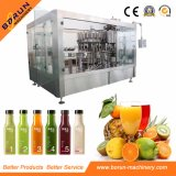 Hot Filling Machine for Juice