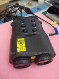 câmera/binóculos Handheld da visão noturna HD do laser de 300m