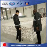 Système automatique de cage de poulet de Jinfeng