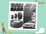 Neumático resistente radial del carro de TBR 11r22.5