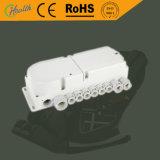 24V DCの限界スイッチ電気ベッドのための組み込みの線形アクチュエーター