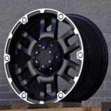 2015の新しい方法様式SUVの車輪の縁