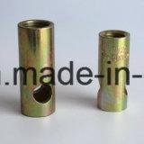 콘크리트 부품 구멍 (M12-M52)를 가진 드는 소켓 삽입 닻