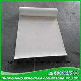 Membrane imperméable à l'eau exposée de Tpo de matériaux imperméables à l'eau de toit