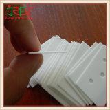 Alúmina Industrial Hoja de cerámica Aislamiento Térmico Hoja de cerámica