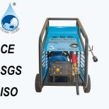 Bewegliches Hochdruckwasser-Pumpen-Auto-Wäsche-Reinigungsmittel