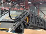 Vvvf Indoor Escalator mit Aluminum Step