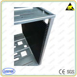ESD PCB SMT 잡지 꽂이 Ln-F810