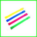 다채로운 고무 플래시 메모리 소맷동 USB Pendrive