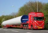 Torretta della turbina di vento del rifornimento