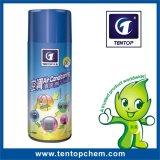 空気調節の洗剤