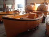 Alto Performance Marine GRP Open Type Lifeboat da vendere