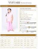 Costume Cosplay девушки малышей розовый аравийский