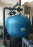 Sistema de tratamiento de aguas del control del diafragma de la Multi-Válvula