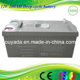 12V 200ah Rechargeable Power Solar Battery