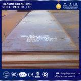 ASTM A516 Gr70 Plaque de pression avec 20 mm d'épaisseur
