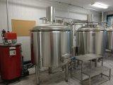 система заваривать пива 5bbl, завод винзавода пива