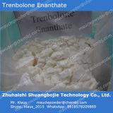 Facilmente Trenbolone esteróide Perder-Corpo-Gordo Enanthate aumenta extremamente a resistência muscular