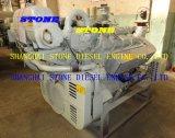 Motor diesel de Deutz (TBD234V6 TBD234V8 TBD234V12 TBD604BL6 TBD620V8 TBD620V12 TBD620V16)