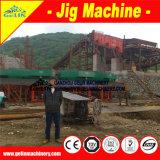 Compléter la machine d'abattage de Coltan de centrale pour le traitement de minerai de Coltan à échelle réduite de l'Afrique Tanzanie