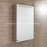 浴室デザインホテルLEDミラーの反霧のタッチ画面の浴室LEDのキャビネット