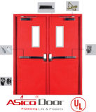 미국 UL 표준 10b, 10c 및 Ubc 7-2 안전 문