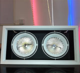 90 CRI 크리 말 15W AR111 LED Spolight/LED Spot Light