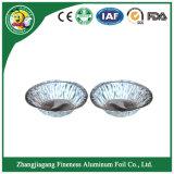 Papel de aluminio para la tarta del huevo
