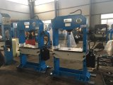 Ручная машина HP50s давления