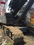 Terreno idraulico usato/usato delle gru cingolate di Zhenyu Cranes le gru mobili delle gru del camion
