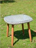 Напольная Wicker мебель патио ротанга