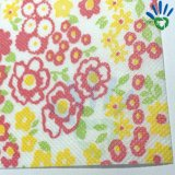 Tablecloth não tecido impresso de pano de tabela dos PP Spunbond da qualidade superior