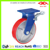 Sobre la rueda del echador del deber (P770-46F150X50Z)