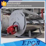 ボイラー機械ディーゼルガスの高性能4トンのボイラー