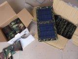 Caricatore solare solare Sw-010 del telefono mobile del caricatore del raccoglitore