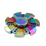 2017 friemelt de Kwaliteit Kleurrijke Vervaardiging friemelt de Fabriek van de Spinner