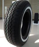Neumático del coche, neumático 195/55r16 de la polimerización en cadena del neumático del neumático UHP de Van SUV 4*4