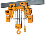 低いHeadroom 10ton Electric Hoist