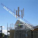 sistema híbrido vertical de painéis solares de turbina de vento 1000W +500W (2PCS)