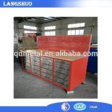 Alumínio industrial da alta qualidade nós gabinete de ferramenta geral do metal da mão