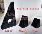 """1/2 """" M12 M14 호화로운 강철 높은 경도 단계 구획"""