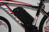 26 bicicleta de montanha eletrônica da velocidade da polegada 21, manufatura elétrica da bicicleta de MTB (YK-EB-017)
