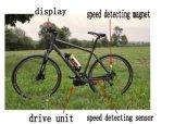 [بّس01] [36ف] [350و] منتصفة [دريف موتور] كهربائيّة درّاجة تحويل عدة
