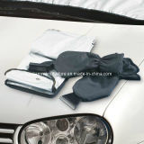 Автоматический шабер льда автомобиля с перчаткой