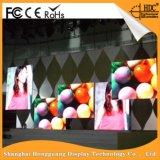 P3 de Slanke Binnen Volledige Kleur die van de Huur Hdc het LEIDENE VideoScherm van de Muur gieten