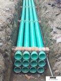 Tubo de FRP para la cubierta de cable