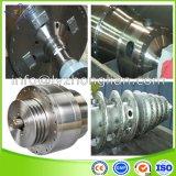 China-Fabrik-industrieller Zentrifuge-Preis-automatisches Hochgeschwindigkeitsabwasser, Klärschlamm, Abwasser-Dekantiergefäß-Zentrifuge