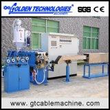 Máquina de revestimento plástico do fio do cabo (GT-70+45)